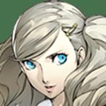 Persona 5 / Persona 5 Royal - Ann Takamaki