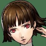 Persona 5 / Persona 5 Royal - Makoto Niijima