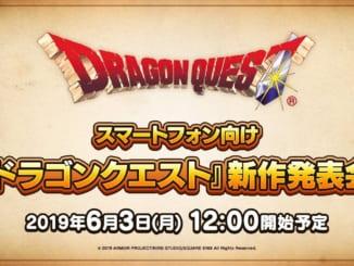 Dragone Quest Mobile Announcement
