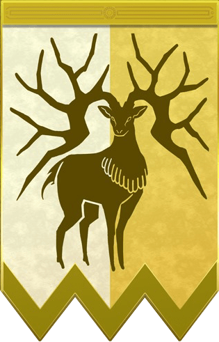 Fire Emblem: Three Houses - Golden Deer House