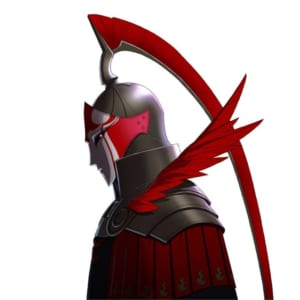 Fire Emblem: Three Houses Flame Emperor