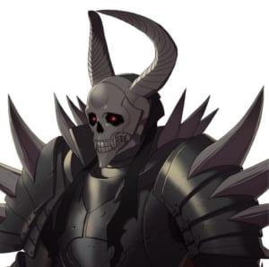 Fire Emblem: Three Houses Grim Reaper Knight