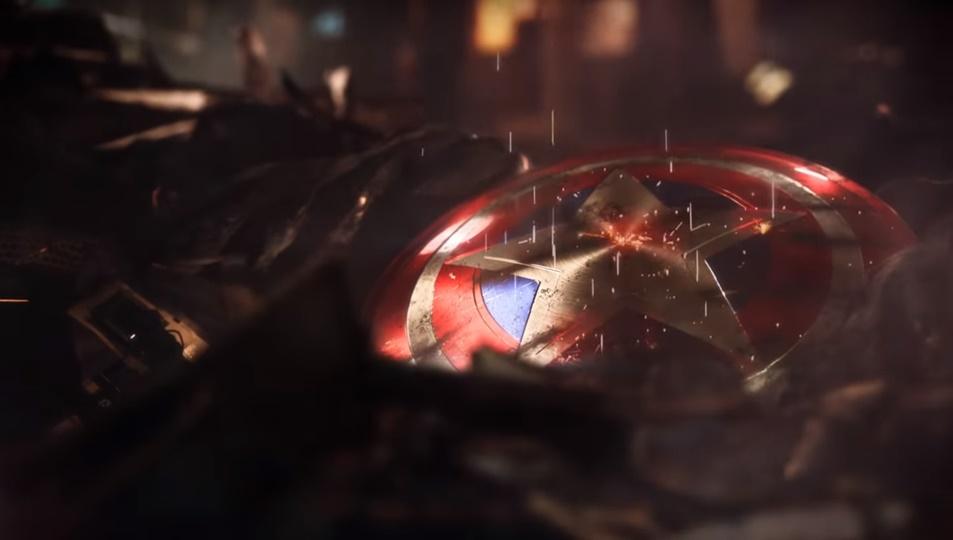 Marvel's Avengers Announced for E3 2019