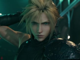 Final Fantasy 7 Remake / FF7R - Cloud Strife Character Information