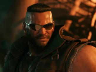 Final Fantasy 7 Remake / FF7R - Barret Wallace Character Information