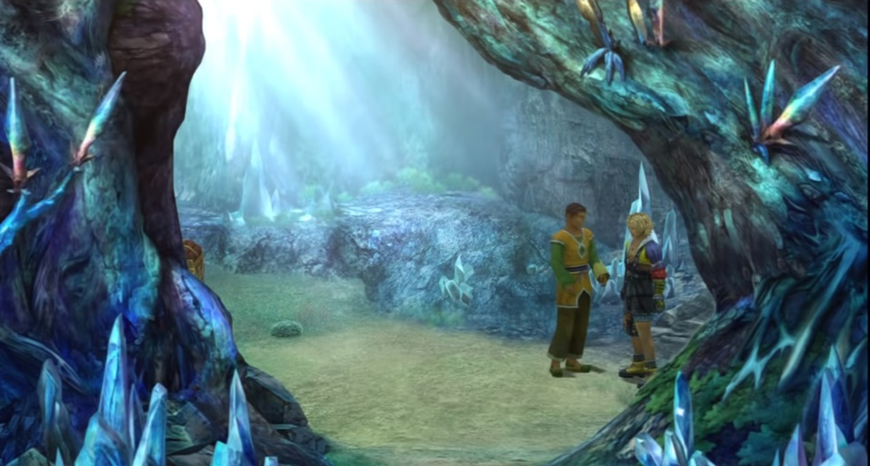 FFX How to Get the Celestial Mirror