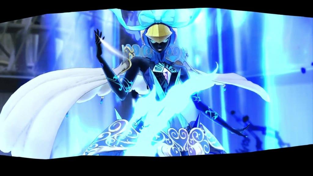 Persona 5 / Persona 5 Royal - Kasumi's Persona Cendrillon