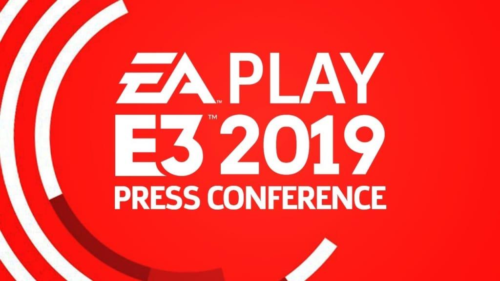 News SG - EA Play 2019 at E3 2019
