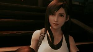 News SG - Final Fantasy 7 Remake featuring Tifa