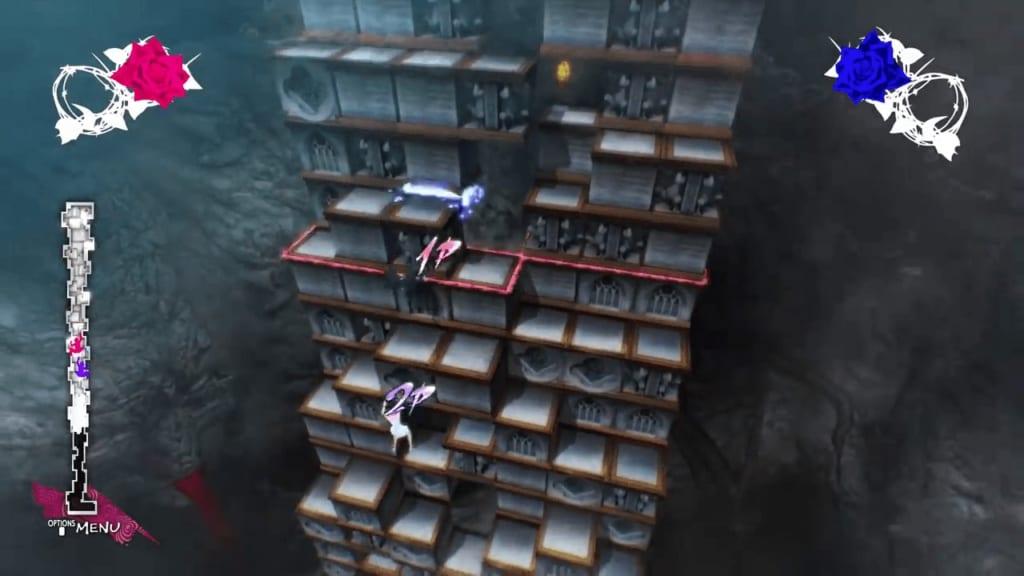 Catherine: Full Body - Persona 5 Joker DLC