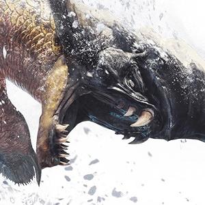 Monster Hunter World: Iceborne - Beotodus