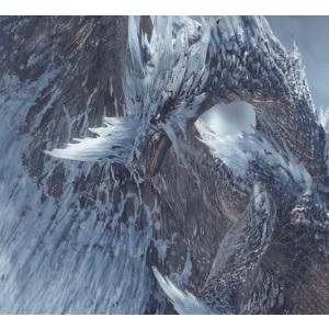 Monster Hunter World: Iceborne - Velkhana