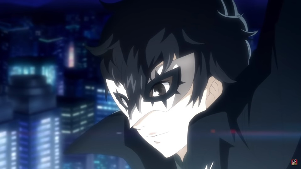Persona 5 Royal - English/Chinese Version Release Date Inadvertently Revealed