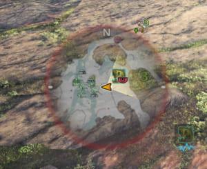 Monster Hunter World: Iceborne - Combat Status Targeted By Monster
