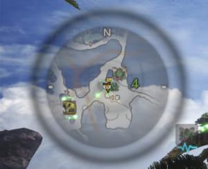 Monster Hunter World: Iceborne - Combat Status Spotted By Monster