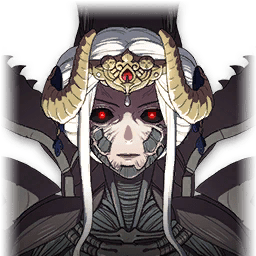 Fire Emblem: Three Houses - Hegemon Husk (Edelgard)
