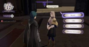 Fire Emblem: Three Houses - How to Recruit Characters
