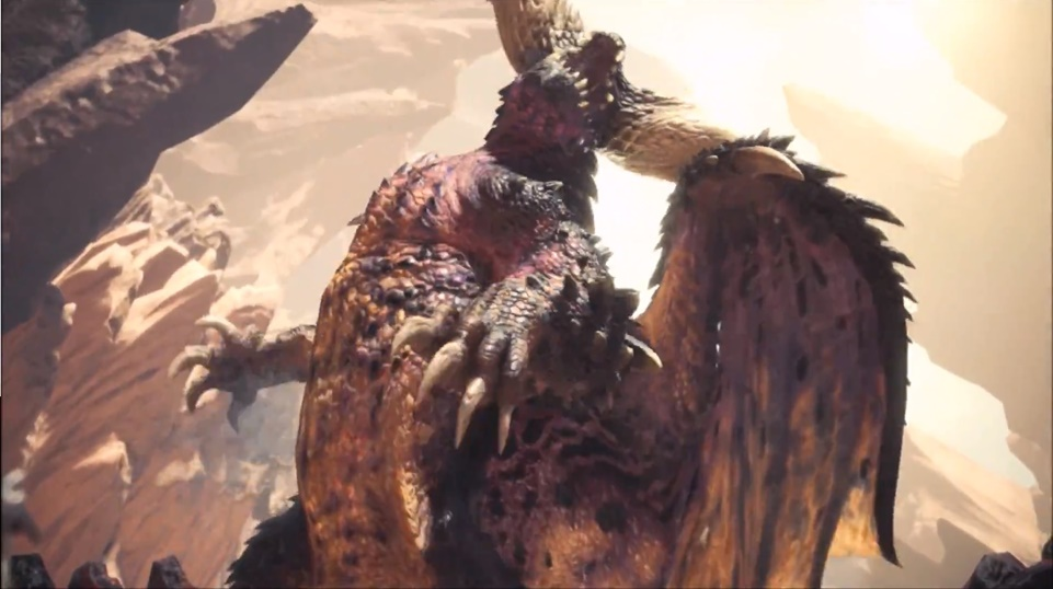 Monster Hunter World Iceborne Nergigante Guide