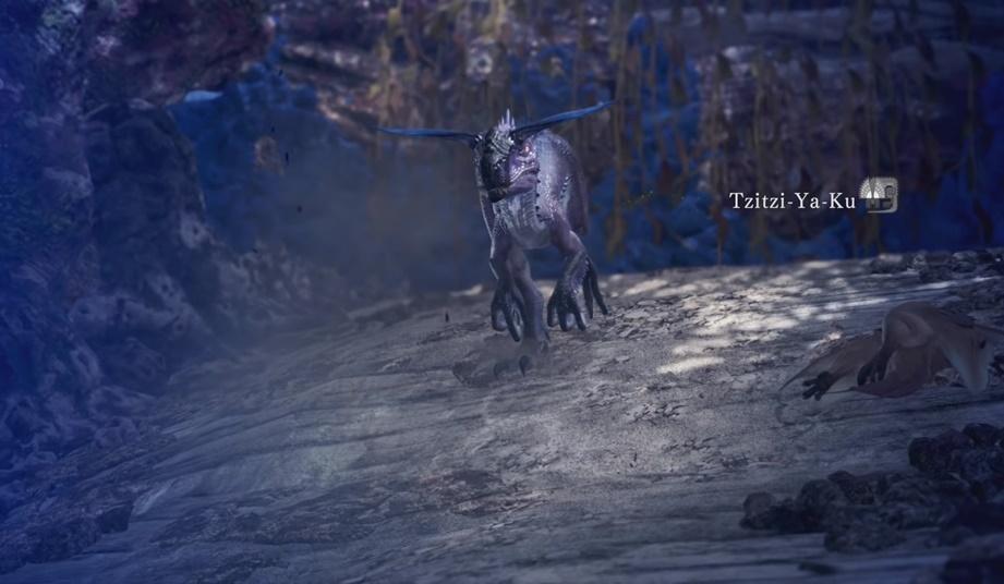 Tzitzi-Ya-Ku Monster Guide