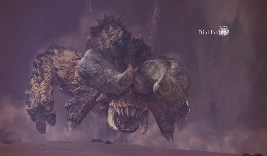 Diablos Monster Guide
