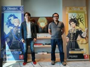 Fire Emblem: Three Houses - Developer Interview