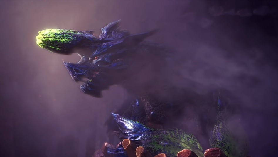 Monster Hunter World: Iceborne - Brachydios Monster Guide