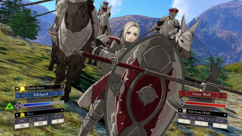 Fire Emblem: Three Houses - Recommended Battalions