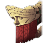 Fire Emblem Three Houses - Altered Demonic Beast Icon