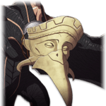 Fire Emblem Three Houses - Flying Demonic Beast Icon