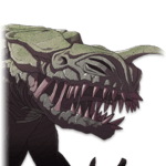 Fire Emblem Three Houses - Wandering Beast Icon