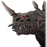 Fire Emblem Three Houses - Black Beast Icon
