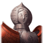 Fire Emblem Three Houses - Golem Icon