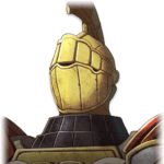 Fire Emblem Three Houses - Altered Golem Icon