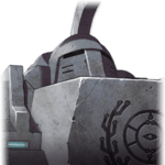 Fire Emblem Three Houses - Titanus Icon