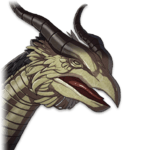 Fire Emblem Three Houses - Lord of the Desert Icon