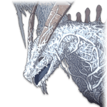 Fire Emblem Three Houses - White Beast Icon