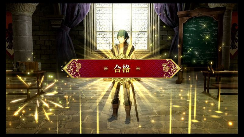 Fire Emblem Three Houses Leveling Guide