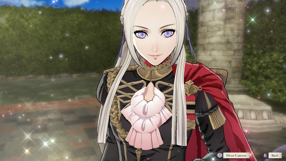 Fire Emblem: Three Houses - Edelgard Tea Party Guide