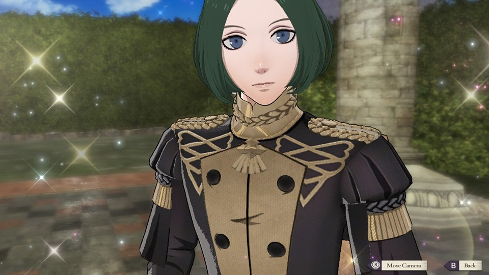 Fire Emblem: Three Houses - Linhardt Tea Party Guide