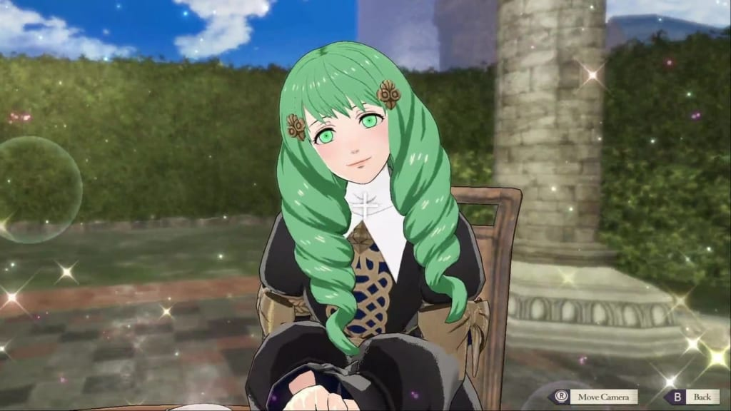 Fire Emblem: Three Houses - Flayn Tea Party Guide
