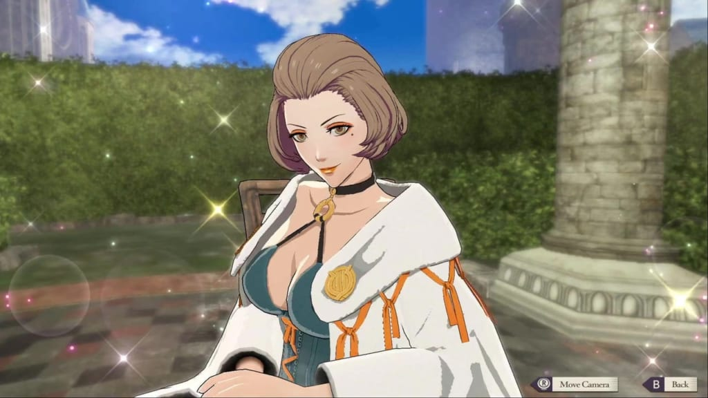 Fire Emblem: Three Houses - Manuela Tea Party Guide