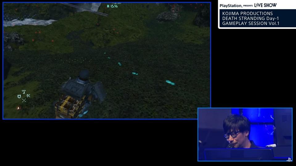 Death Stranding - Multiplayer
