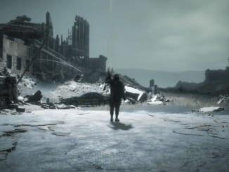 Death Stranding - Timefall