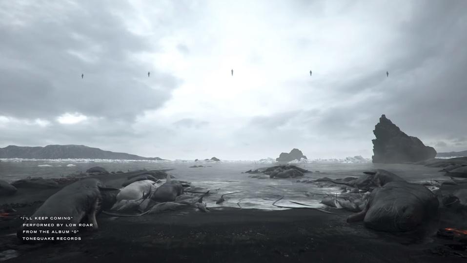 Death Stranding - I'll Keep Coming
