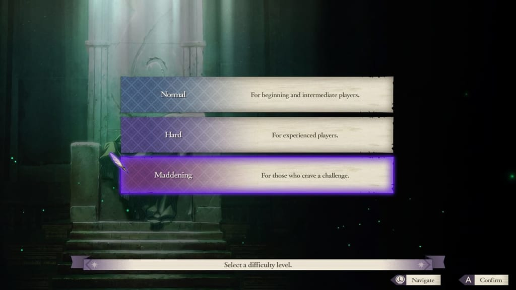 Fire Emblem: Three Houses - New Maddening Difficulty Mode