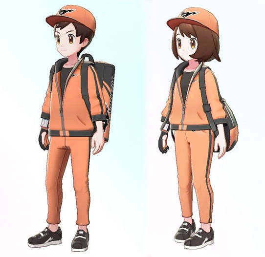 Pokemon Sword and Shield - Serial Codes