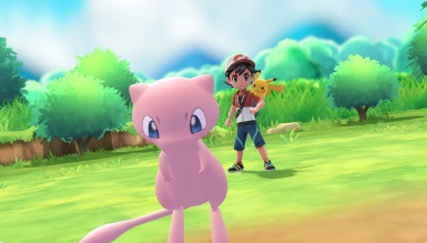 Pokemon Sword and Shield - Poke Ball Plus