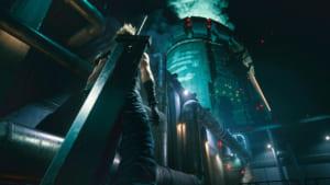 FInal Fantasy 7 Remake - Playable Demo