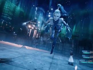 Final Fantasy 7 Remake - Shiva