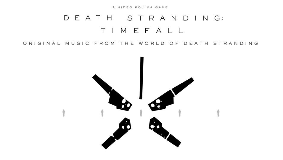 Death Stranding - Ending Song